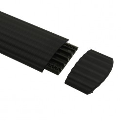 Office - End Ramp for 85160 Cable Crossover 4-канальный
