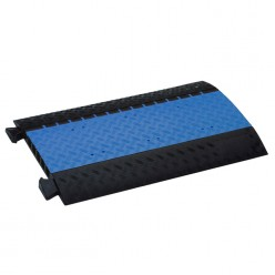 Midi - Cable Protector 5-канальный blue for 85305SET Wheel Chair Ramp